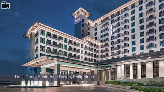 Dusit Hotels and Resorts video